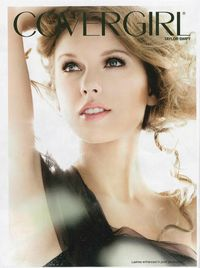 Taylor Swift_Covergirl